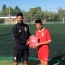 Grammar School Player of the Month September